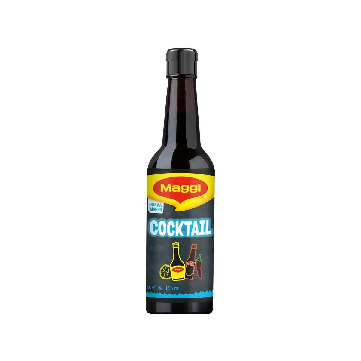 Maggi Cocktail