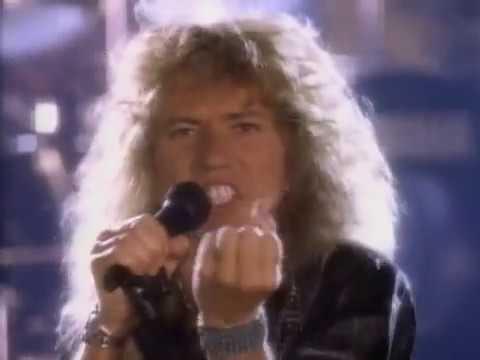 Whitesnake – Here I Go Again