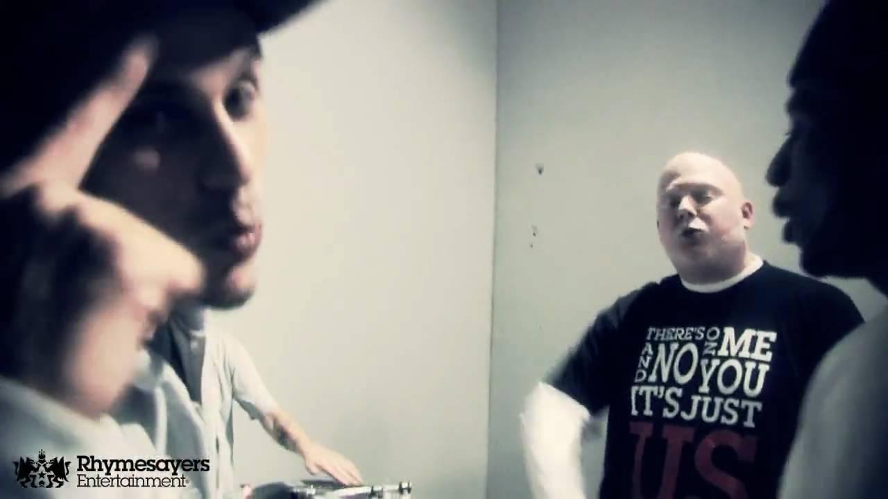 The Freshest Kids feat. Brother Ali, Evidence, Toki Wright & BK-One