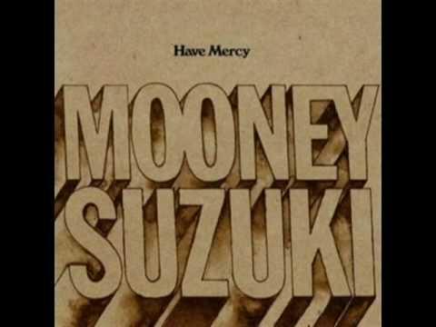 Good Ol' Alcohol – Mooney Suzuki