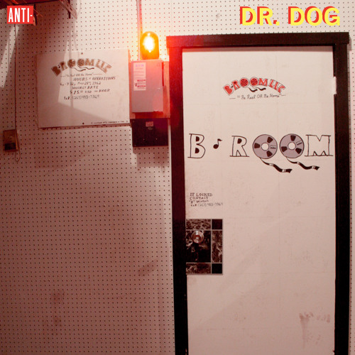 Love by Dr Dog