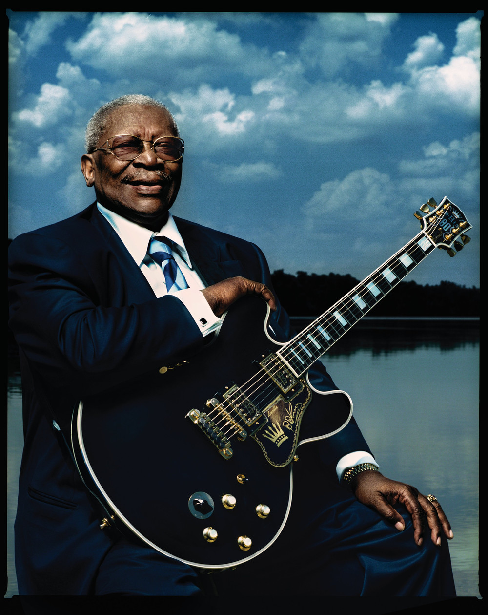 Rest in blues BB