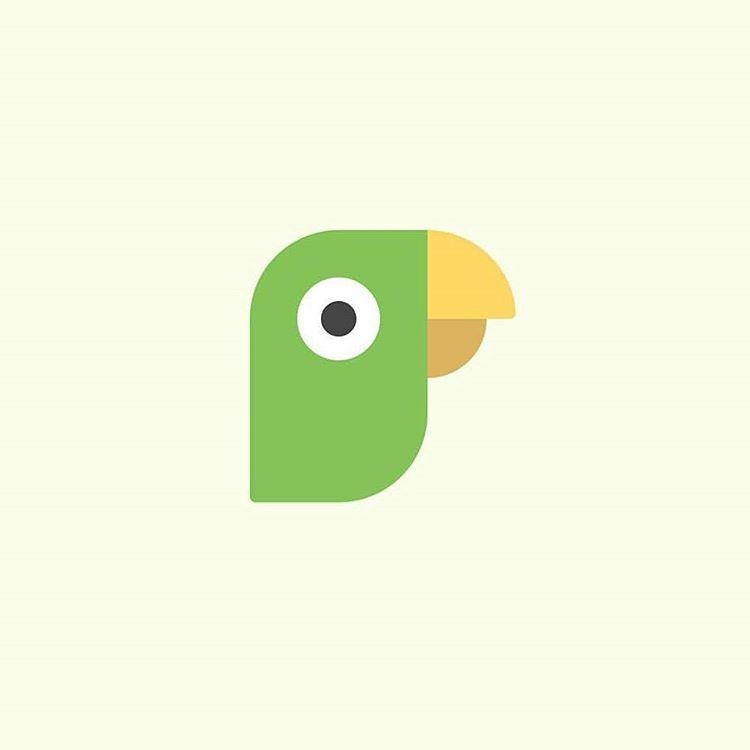 Parrot Logo Idea