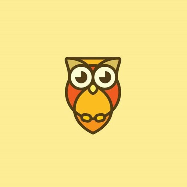 Owl Logo Idea