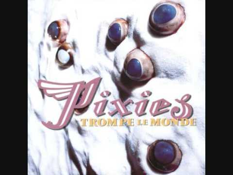 """Bird Dream of the Olympus Mons"" – Pixies"