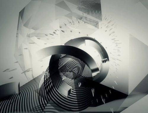 Lyric Speaker Visualize