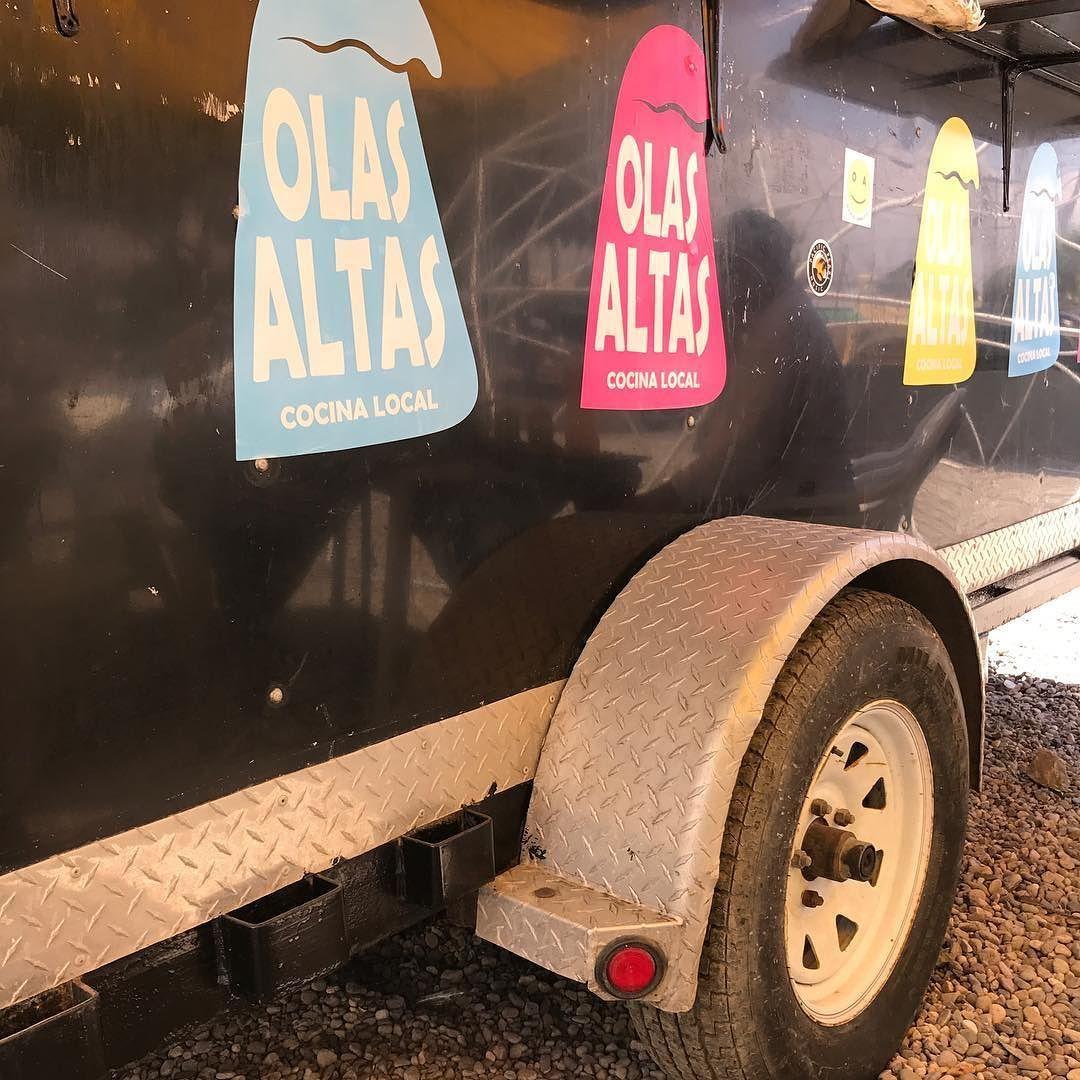 Tacos Olas Altas, una recomendación del Mariano