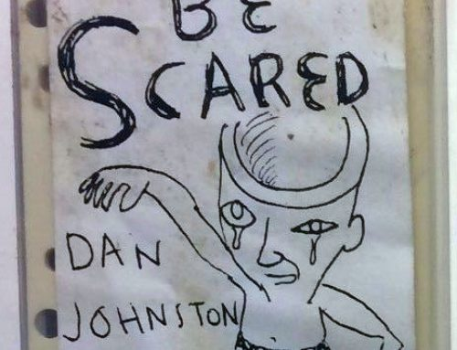 El fantasma de Daniel Johnston