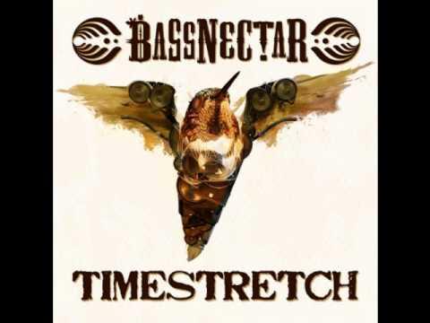 Bassnectar – Timestretch