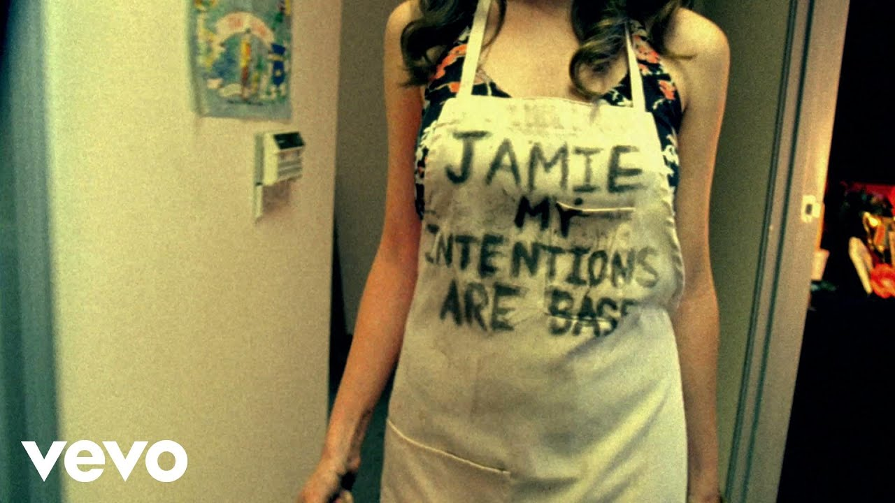 !!! – Jamie, My Intentions Are Bass
