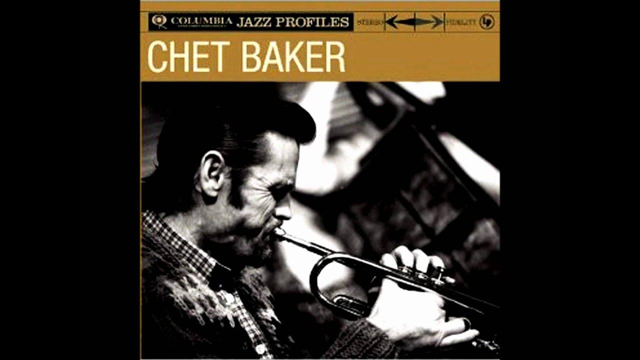 Chet Baker – Star Eyes