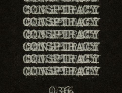 """""""Conspiracy"""" por The Rentals"""