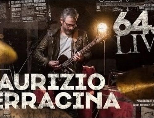 Maurizio Terracina en 64.7 Live
