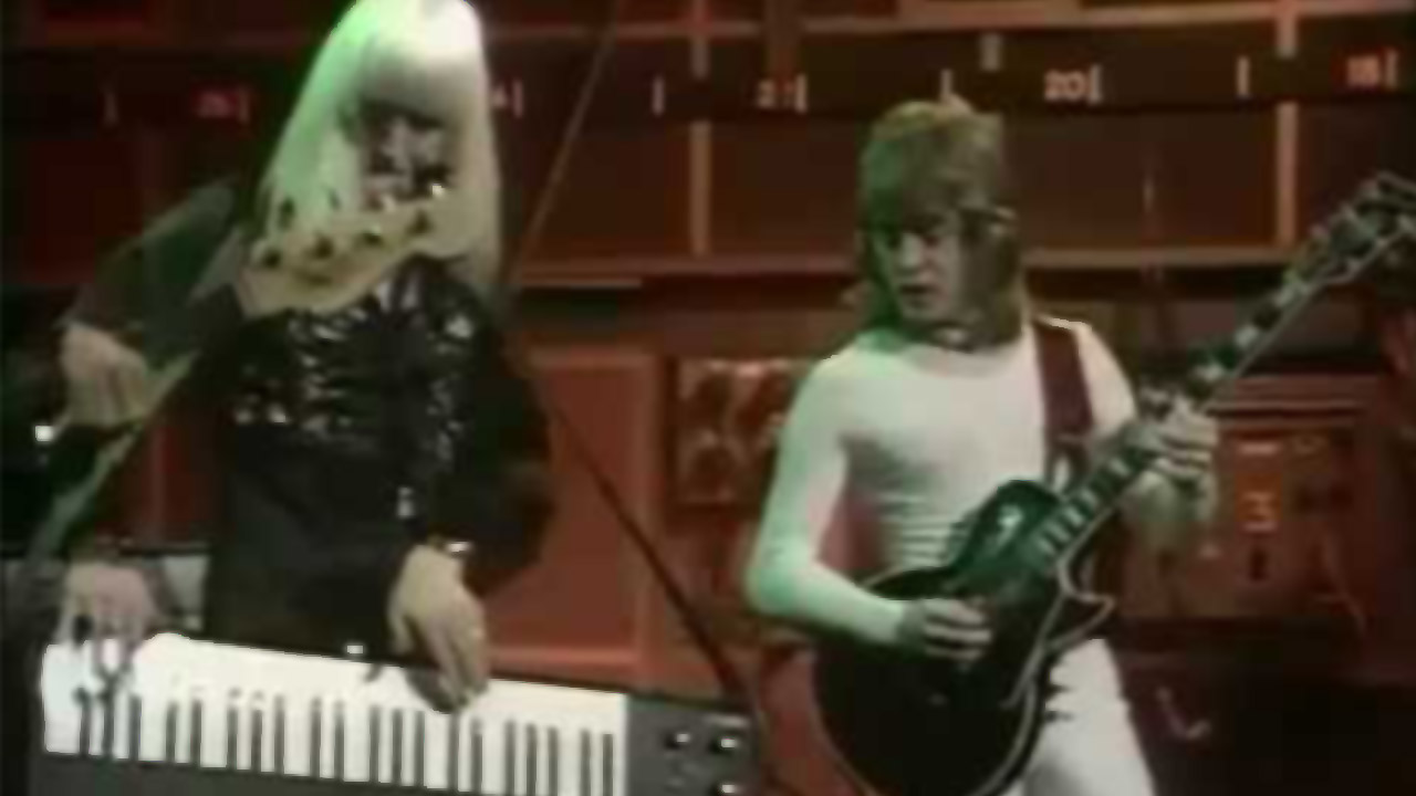 Edgar Winter Group – Frankenstein