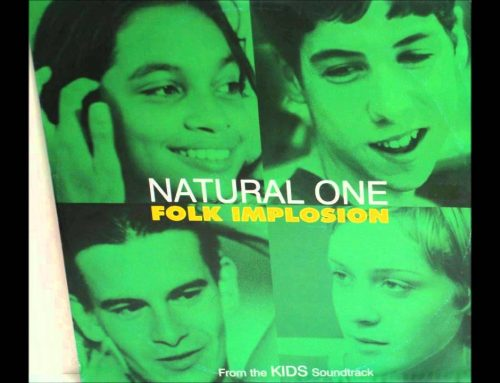 Folk Implosion – Natural One