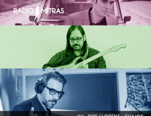 Hoy en @RadioMitrasMX